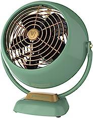 Vornado VFAN Jr. 复古风扇 绿色,需配变压器