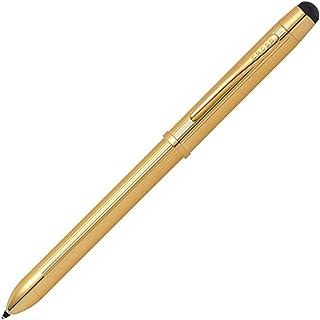 Cross Tech3+ 23Kt 金色板多功能笔 (AT0090-12) 多功能笔 23KT 镀金