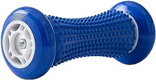 AINAAN *按摩滚轮,缓解足底*和深层组织,缓解脚后腿部肌肉 深蓝色 2019 Foot Massage Roller