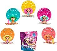 Barbie 芭比 GTT12 Reveal Dolls Assortment