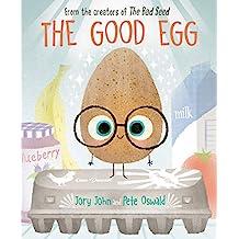The Good Egg (The Bad Seed) (English Edition)