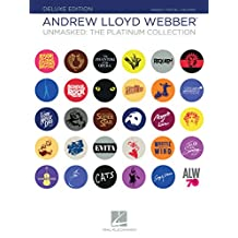 Andrew Lloyd Webber - Unmasked: The Platinum Collection, Deluxe Edition (English Edition)