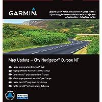 Garmin City Navigator Europe NT 2012 GPS 软件(更新)