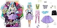 Barbie 芭比 0887961973280 GYJ69-Barbie 超豪华娃娃,混合