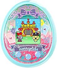 Tamagotchi On 拓麻歌子-神奇花园 电子宠物游戏机(Turquoise) (42845)