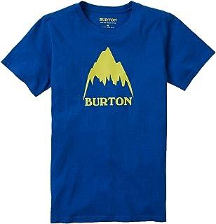 Burton 中性儿童经典山地高版 T 恤