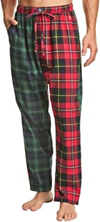 Polo Ralph Lauren 拉夫劳伦男式法兰绒睡裤