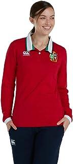 Canterbury 女士 British and Irish Lions 长袖经典运动衫