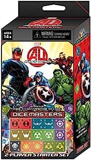 Marvel Dice Masters:超人时代骰子构建游戏