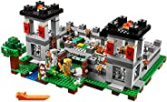 LEGO Minecraft The Fortress 21127 玩具车