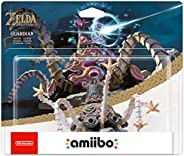 Nintendo 任天堂 amiibo 守卫 塞尔达传说:旷野之息 (Nintendo Wii U/Nintendo 3DS/Nintendo Switch)