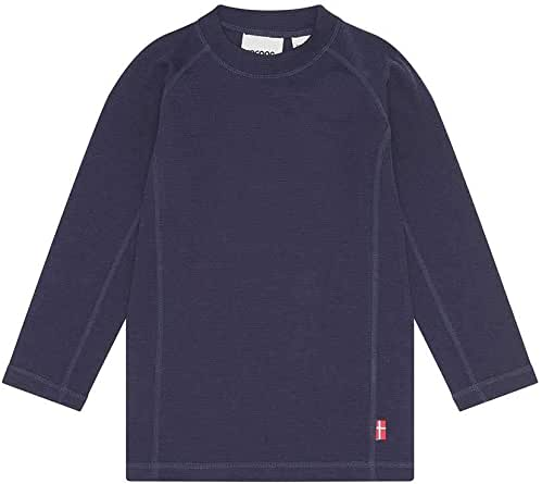 Racoon 中性 T 恤 L/S 码内衣