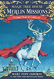 Christmas in Camelot (Magic Tree House: Merlin Missions Book 1) (English Edition)
