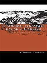 Ecological Landscape Design and Planning (English Edition)