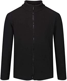 Regatta 男式 Esdras 全拉链羊毛,带两个下口袋