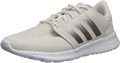 adidas 阿迪达斯 Cloudfoam Qt Racer 女式跑鞋