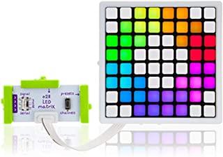 littleBits O28 LED MATRIX (SQUARE)