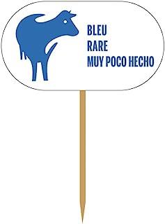 Garcia de Pou Picksteak Rare,纸板,白色,30 x 30 x 30 厘米