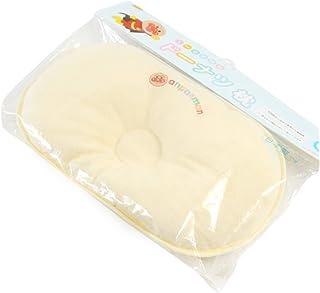 西川产业 面包超人 面包圈枕头 大 12个月~ LMF0506695 AP8520 奶油色