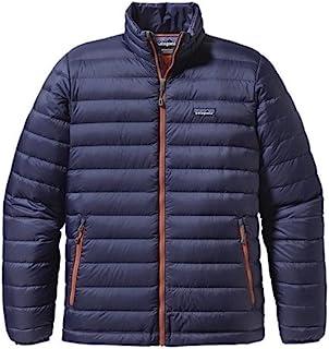Patagonia 男式 羽绒服 保暖服 Down sweater Jkt 84674