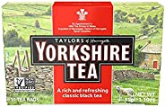 Taylors of Harrogate Yorkshire Red,100 茶包(10x10ct)