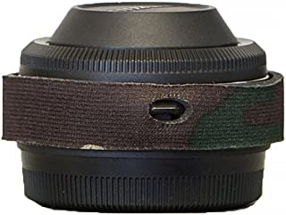 LensCoat Fuji 氯丁橡胶套lcf14fg 森林绿色迷彩