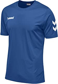 Hummel Core Polyester Tee 男士 T 恤