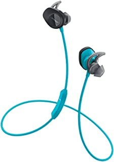 Bose SoundSport 无线防汗入耳式耳机,浅绿色
