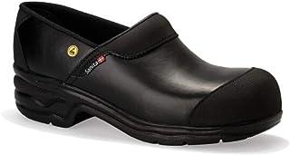 Sanita 中性成人洞鞋 黑色