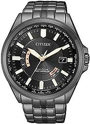 Citizen 西铁城 手表 特定店经营款 CB0185-84E 男款 黑色