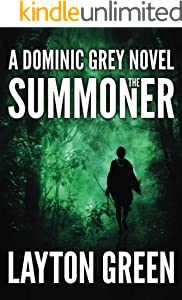 The Summoner (Dominic Grey) (English Edition)