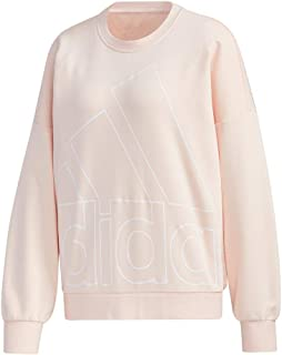 adidas 阿迪达斯 女式 Fav Bl 运动衫