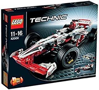 LEGO 乐高 机械组 方程式赛车 42000