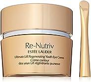 Estee Lauder 雅诗兰黛 Re-Nutriv Ultimate Lift 再生青春眼霜,0.5 盎司