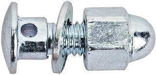 ACTION 合金制动器 10 件装刹车零件锚螺栓