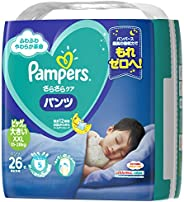 Pampers 纸尿裤 清爽透气 特大号(15~28kg) 26片
