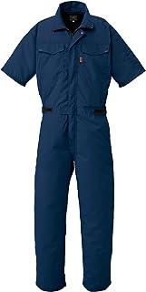 Don 空调® 短袖爬服 4L 藏青色 AC7050