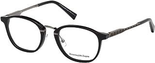 Ermenegildo Zegna EZ5101 椭圆形眼镜 5101
