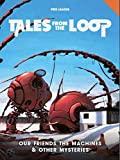 免费联盟出版 The Loop 故事:我们的朋友机器与神秘