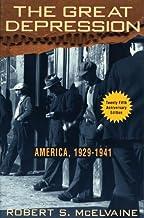 The Great Depression: America 1929-1941 (English Edition)