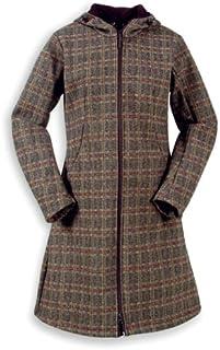 "Tatonka Style 女士""Ladysmith 大衣""羊毛大衣"