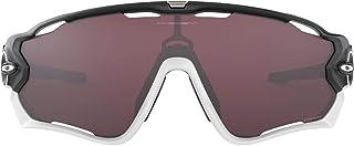 Oakley 男士 OO9290 Jawbreaker Shield 太阳镜