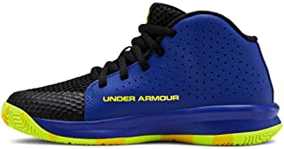 Under Armour 男童 UA PS Jet 2019(小童)