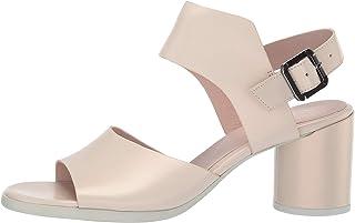 ECCO 女士 Shape 65 Block Strap 高跟凉鞋