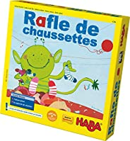 Haba SPEL - SOKKEN ZOEKEN (FRANSE V