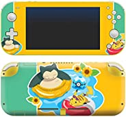 "Controller Gear 官方任天堂口袋妖怪""Sunny Days Set 1"" Switch Lite Skin - Nintendo Switch"