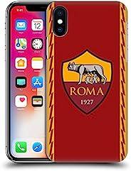 AS Roma 保护壳适用于 iPhone X/iPhone XS