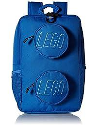 LEGO 乐高 积木,砖块 背包,蓝色