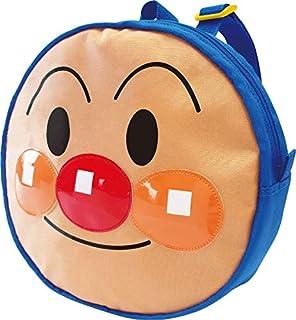 伊藤产业 面包超人 脸架 蓝色 22×11×25厘米 ANY-3000