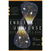 Endless Universe: Beyond the Big Bang (English Edition)